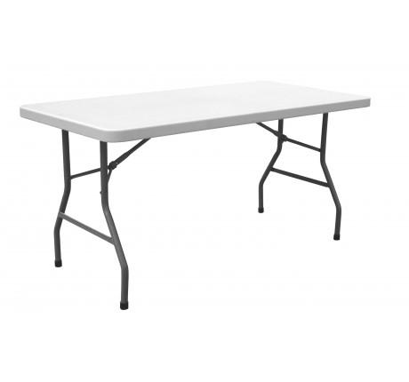 Stůl plastový obdélníkový