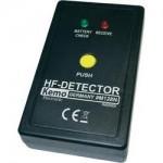 detektor HF vysílačů